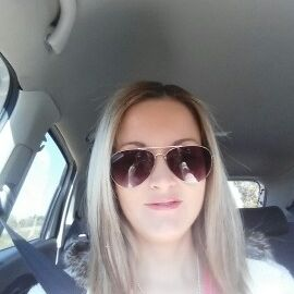 Candice Stoltz