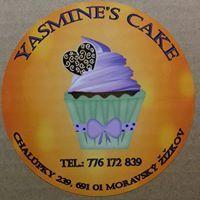 Yasmine's Cake