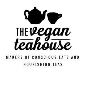 The Vegan Teahouse