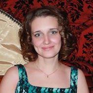 Татьяна Перестенко