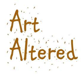 art altered