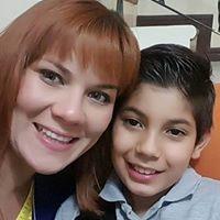 Monika Liliana Rueda Perez