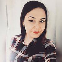 Cosmina Alexandra