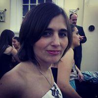 Agustina Molinares