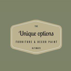 Unique Options