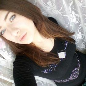 Анастасия Котофеева