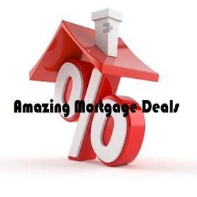 Amazing Mortgage Deals