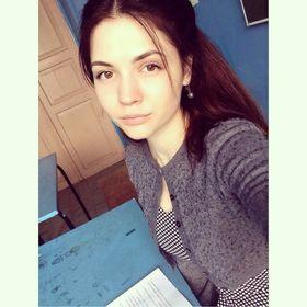 Наталья Кирина