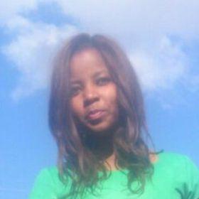 Mpume Khumalo