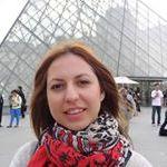 Katerina Karanikolaou