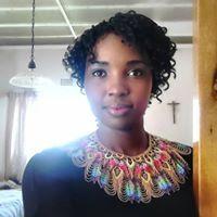 Nkosazana Dlamini