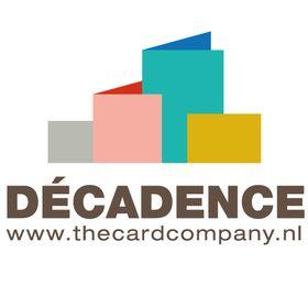 Décadence The Card Company
