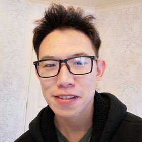 Ken Shang