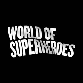 Worldofsuperheroes