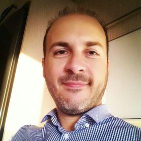Evan Dimitrakopoulos