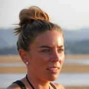 Jessica Cuende