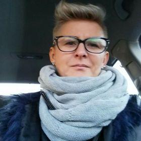 Agnieszka Trybulska
