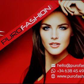 Puro Fashion ♥️