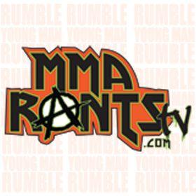 MMA Rants TV