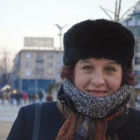 Galina Ivanova Koumbarou