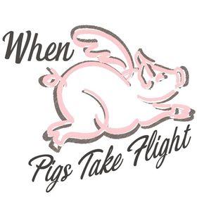 When Pigs Take Flight