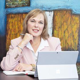 Zarelsie Van der Merwe - The Migration Mentor