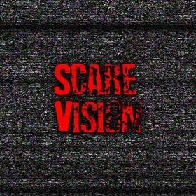 Scare Vision Scarevision Profile Pinterest