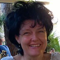 Mária Kerekes-Boncz