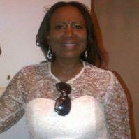 Maria Indongo