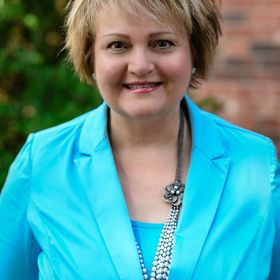 Carmen Horne, Hope Giver - Women's Hope Coach