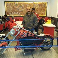 Jitendra Anand