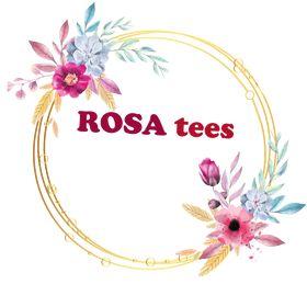 ROSA tees