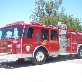 Costa Mesa Fire Rescue Costamesafirere Profile Pinterest