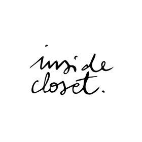 InsideCloset