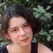 Alicia Denis