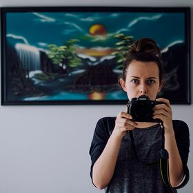 Marcelina Lukaszek