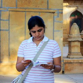 Chandrika Murthy