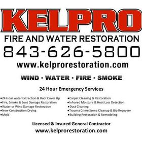 Kelpro Fire&Water Restoration