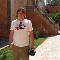 Damian Alex
