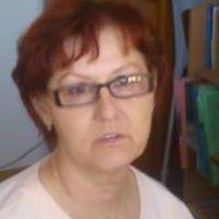 Ružena Hamliková