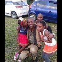 Zenande Zulu