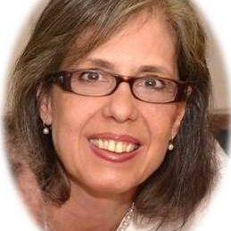 Maria Lucia Zaorob