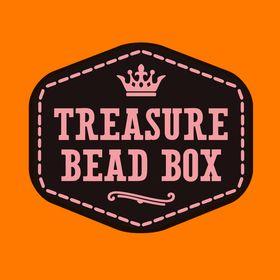 Treasure Bead Box