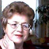 Anna Łomańska