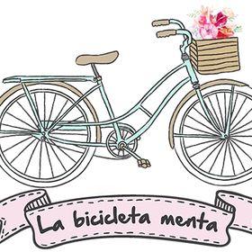 La bicicleta menta shop