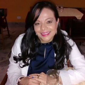 Alexandra Guarin Mesa