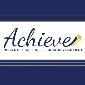 Achieve MN Center for Professional Development