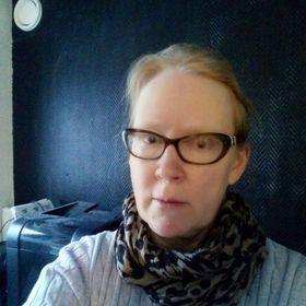 Anne Järvinen