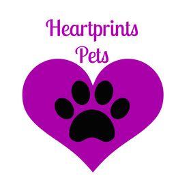 Heartprints Pets