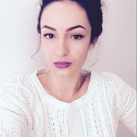 Georgia Crisan